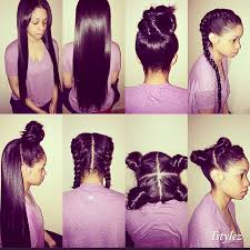 black hair salon bronx sew in vixen hair tstylez who wants versatility vixen sew in can be worn many