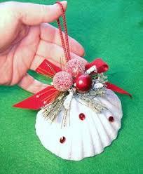 i just listed seashell ornaments nautical decorations