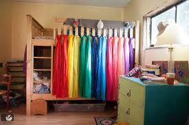 Bunk Bed Tents And Curtains Bunk Bed Tents