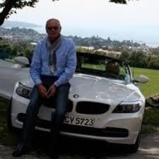 Ga Tec Baden Baden Joachim Lüddecke Regionalleiter Prokurist Stulz Gmbh Bis März