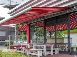 Awning Uk Commercial Awnings Gallery Shops Bars Restaurants Retail
