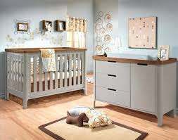 Modern Nursery Furniture Sets Create A Stylish Modern Nursery For Your Baby With The Furniture
