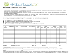 sample personal loan contract download attendance sheet