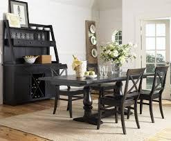 black dining room set marceladick com