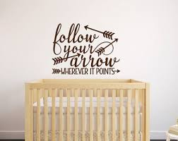 Quotes Wall Decor Wall Quotes Etsy