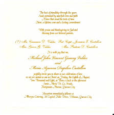 Hindu Wedding Invitations Wording Hindu Wedding Invitation Wording From Brides Parents Matik For