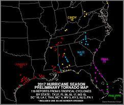 Powerball Map Talking The Tropics With Mike Devastating 2017 Hurricane Season