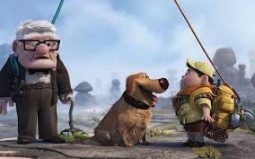 Pixars Pixar U0027s Up Movie Widescreen 4231773 1280x800 All For Desktop
