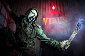 halloween horror nights eddie woods of terror greensboro nc frightfind