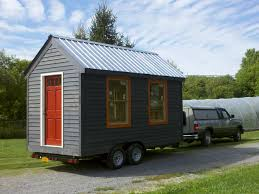 Tumbleweed Tiny Houses For Sale by Newly Constructed Tiny House On Wheels For Sale A Gathering