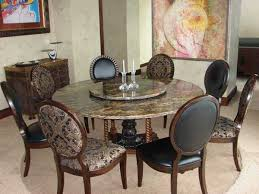 granite top dining table very attractive round granite dining table room tables and chairs