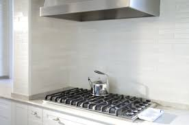 kitchen handmade ceramic tile backsplash v 021 milk white 1 1