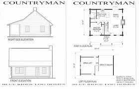 small log home floor plans a small log home floor plan the augusta homes interiors rustic