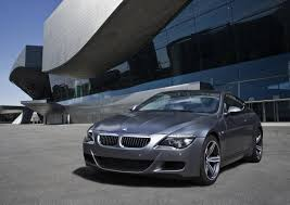 hd video and pictures iaa frankfurt premiere bmw m6 competition