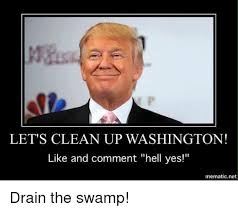 Hell Yes Meme - let s clean up washington like and comment hell yes mematic net