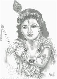 prakasharashmi pencil drawings very nice