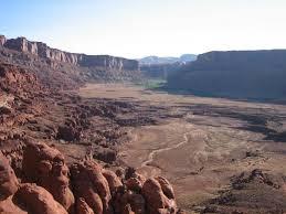 lions back moab kane creek canyon atv trail utah maps photos reviews alltrails