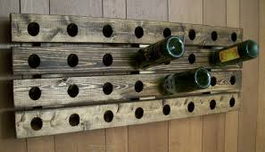 Pottery Barn Wine Rack Wall Ideas Wall Mounted Wine Racks Pottery Barn Wine Glass Rack