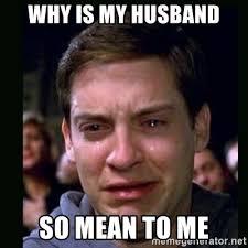 mean husband meme husband best of the funny meme