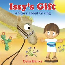 christian children u0027s book author celia banks releases new animated