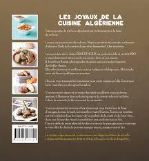 telecharger recette de cuisine alg駻ienne pdf amazon fr les joyaux de la cuisine algérienne shérazade laoudedj