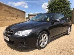 used subaru legacy petrol for sale motors co uk