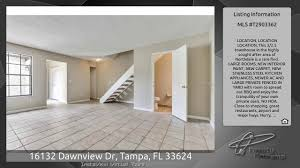 Interior Painting Tampa Fl 16132 Dawnview Dr Tampa Fl 33624 Youtube