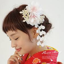 soubien rakuten global market hair ornament coming of age