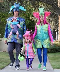 Seahorse Halloween Costume Celebrity Halloween Costumes Tvguide