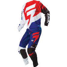 motocross gear package deals shift racing 2016 faction jersey pants package white red available