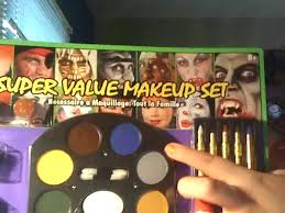 sugar skull makeup kit walmart mugeek vidalondon