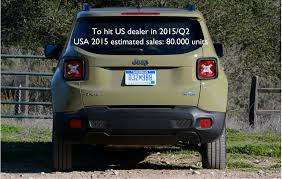 jeep usa fca 2015 challenges fiat group u0027s world