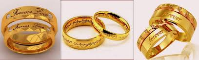 wedding ring names choosing the best and rings for the wedding season