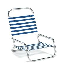 beach folding chairs outdoor folding chair with side table and