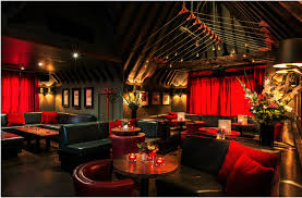 top 5 venues for a classy christmas party venuescanner