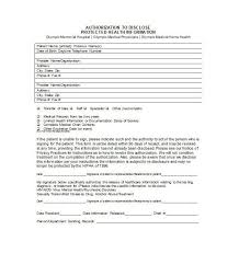 medical record form template medical records release form
