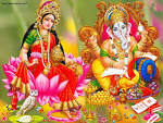 Happy Diwali, Wallpaper of Maa Laxmi ~ Bihar Information Directory - Downloadable