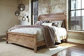 Bedroom Furniture Specials Style File San Francisco Rustic Furniture Creates Reclaimed Retreat