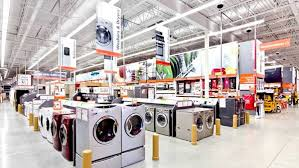 shopper home depot black friday home depot gives shoppers early access to black friday appliance