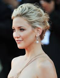 upstyle hair styles kate hudson messy upstyle hairdos for long hair popular haircuts
