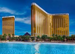 Mandalay Bay Buffet Las Vegas by Mandalay Bay Hotel Las Vegas