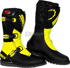 sidi motorcycle boots sidi trial zero raga replica boots motoin de