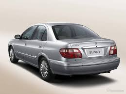 nissan sunny 2005 nissan sunny n16 1 5 mt specifications and technical data
