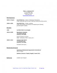 exle of high school resume sle high school resume for college study admissions exle