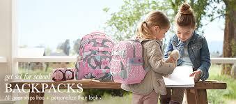 Pottery Barn Mackenzie Backpack Free Shipping On All Pottery Barn Backpacks