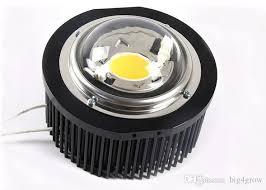 diy cree led grow light diy cree cob kit cree cxb3590 ideal holder 50 2303cr pre drilled