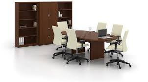 Lacasse Conference Table Lacasse Concept 70 Desk Series Office Resource