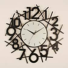 Unique Clock by Download Awesome Wall Clocks Stabygutt
