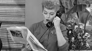 i love lucy i love lucy season 6 episode 22 april 1 1957