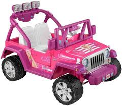 power wheels jeep wrangler car pictures